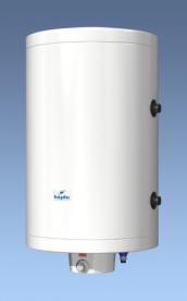 Hajdu IND 150F fali indirekt fűtésű forróvíztároló - fűtőbetét nélkül