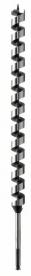 Bosch fa spirálfúró, hatszögletű szárral, 28x450 mm (2608597650)