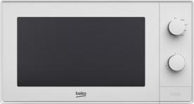 Beko mikrohullámú sütő, fehér (MOC-20100 W)