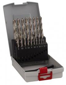 Bosch HSS-G fémfúró készlet 19 részes Pro Boxban (2608587013)