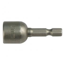Kito dugókulcsfej hatlapfejű csavarhoz, mágneses 8×48 mm (4810608)
