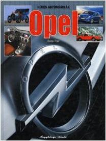 Híres autómárkák - Opel