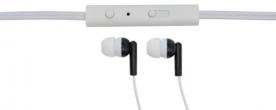 SAL sztereo fülhallgató mikrofonnal (EPM 1)