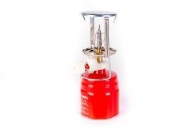 Oxyturbo Oxylight gázlámpa piezo