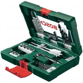 Bosch V-Line készlet 41 részes (2607017316)