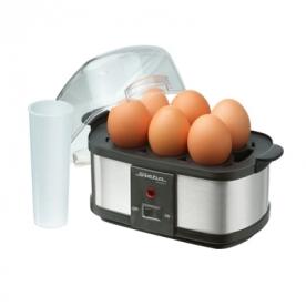 Steba tojásfőző és pároló EK 3 Plus
