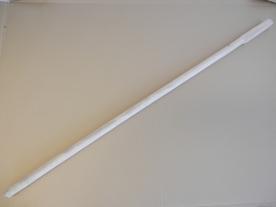 Kapanyél 130cm magyar lemez kapába (12601)