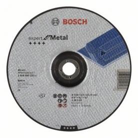 Bosch Expert For Metal darabolótárcsa hajlított, A 30 S BF (2608600225)