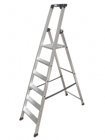 Krause Monto Solido lépcsőfokos fellépő 6 fokos (126658)