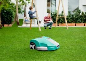 Bosch Indego robotfűnyíró (06008A2100)