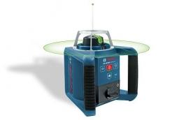 Bosch GRL 300 HVG beltéri forgólézer állványos (061599404B)