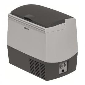 Waeco kompresszoros hűtőbox, autós hűtőláda CDF-18