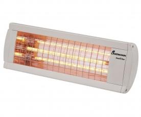 Landmann Heat Star infra teraszhősugárzó (12029)