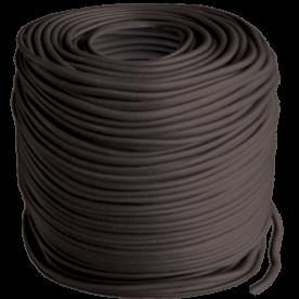 Muta PVC kötöző, fekete 100 m (12967)