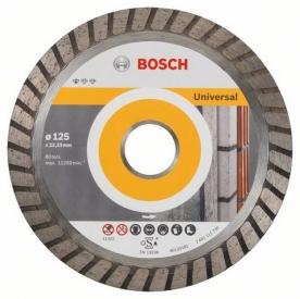 Bosch Standard for Universal Turbo gyémánt darabolótárcsa, 125-22,23 (2608602394)