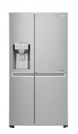 LG Side-by-side kombinált fagyasztós hűtőszekrény (GSJ960NSBZ)