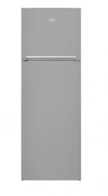 Beko kombinált felülfagyasztós hűtőszekrény (RDSA-310M30 X)