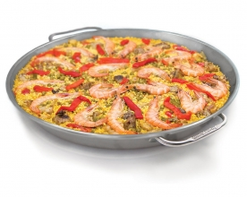 Broil King Paella Pan serpenyő (69614)