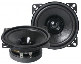SAL dupla kónuszú hangszórópár BK 100