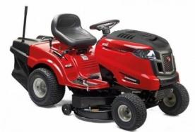 MTD OPTIMA LN 165 H fűnyíró traktor 13IN71KN678 elektromos