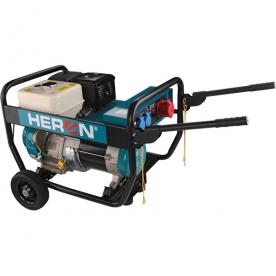 Heron benzinmotoros áramfejlesztő EGI 68-3 (8896132)