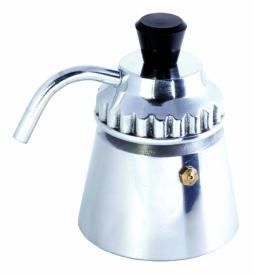 Plútó négyszemélyes kávéfőző