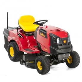 WOLF-Garten fűnyíró traktor S 92.130T benzines (13HH76WE650)