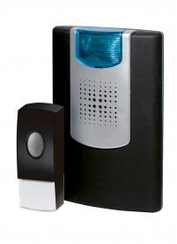 Home vezeték nélküli csengő, LED fényjelzéssel DB 228