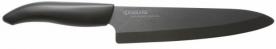 Kyocera Profi kerámia kés fekete 18 cm (FK-180BK)