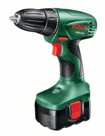 Bosch PSR 14,4 1 akkus fúrócsavarozó (0.603.955.420)