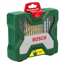 Bosch X-Line 30 részes szett