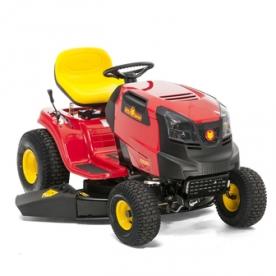 WOLF-Garten fűnyíró traktor S 96.130T benzines (13HH76WF650)