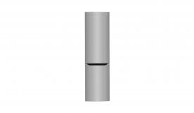 LG kombinált alulfagyasztós hűtőszekrény (GBB59PZJZS)