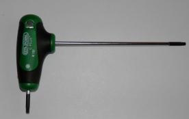 Ceta Form T-nyelű TORX imbuszkulcs 2K  T25 mm