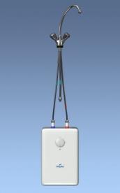 Hajdu FTA-5 elektromos vízmelegítő csapteleppel