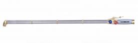 Iweld Dynacut 1000 lángvágó pisztoly, fúvóka keveréses 1155 mm/ 75°