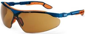 Uvex I-VO 9160-268 védőszemüveg, barna (9160268)