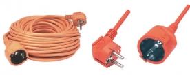Home hálózati hosszabbító, 5 m (NV 2-5/OR)