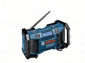 Bosch GML SoundBoxx Professional Akkus rádió (0.601.429.900)