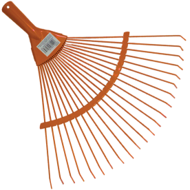 Lombseprű, pálcás fogú (10287)