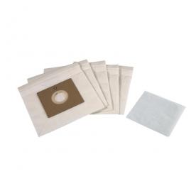 Gorenje GB2 univerzális porzsák szűrővel 5 db (431822)