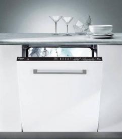 Candy beépíthető mosogatógép (CDI 1L38-02)