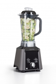 G21 Perfect smoothie Vitality turmixgép, grafitszürke (6008125)