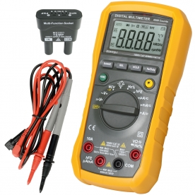 SMA digitális multiméter (SMA 68)