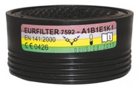 Supair Eurfilter A1B1E1K1 szűrőbetét, csavarmenetes (GAN22150)