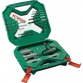 Bosch X-line készlet 54 részes (2607010610)