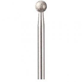 Dremel gyémántcsiszoló szár 4,4 mm (7105) (26157105JA)