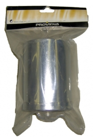 PR/PRO860 melegítőfej inox 60 mm (perzselő)
