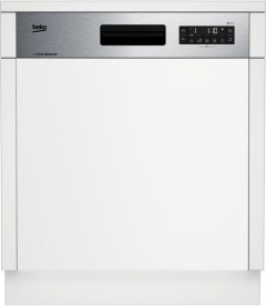 Beko beépíthető mosogatógép (DSN-28330 X)