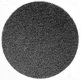 Bosch 10 részes tépőzáras, papír csiszolólap készlet Black Stone (2608606756)